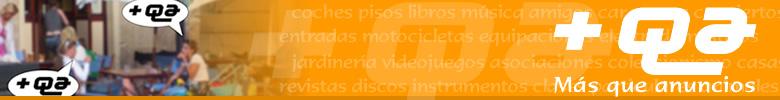 Masqueanuncios.com: Clasificados gratuitos.